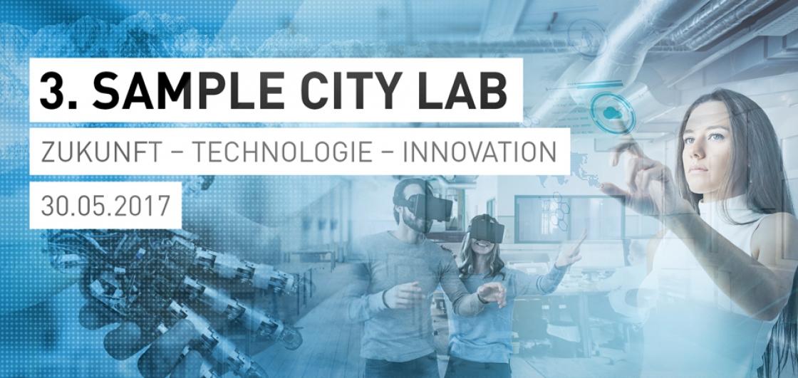 sample-city-lab